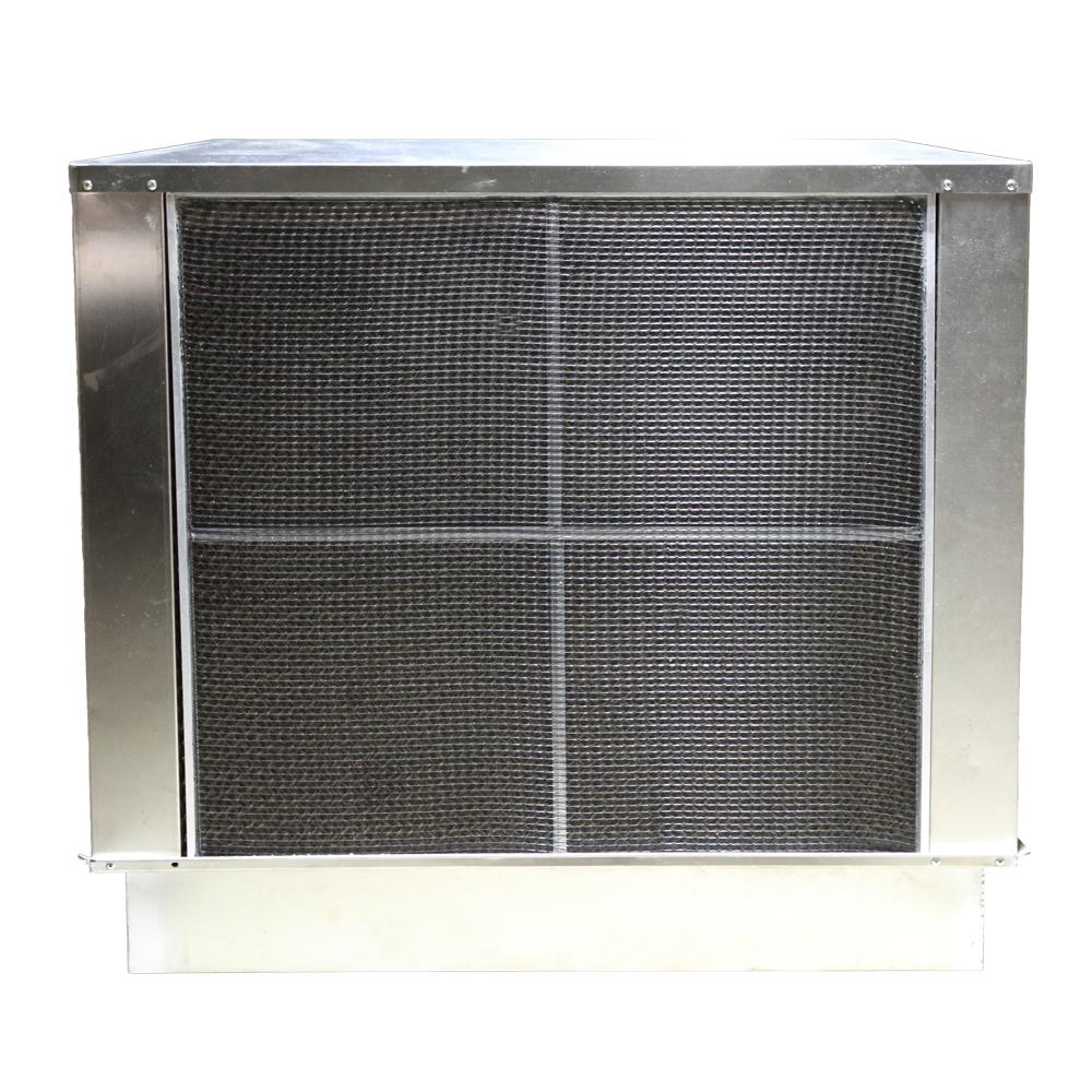 LZF-环保空调