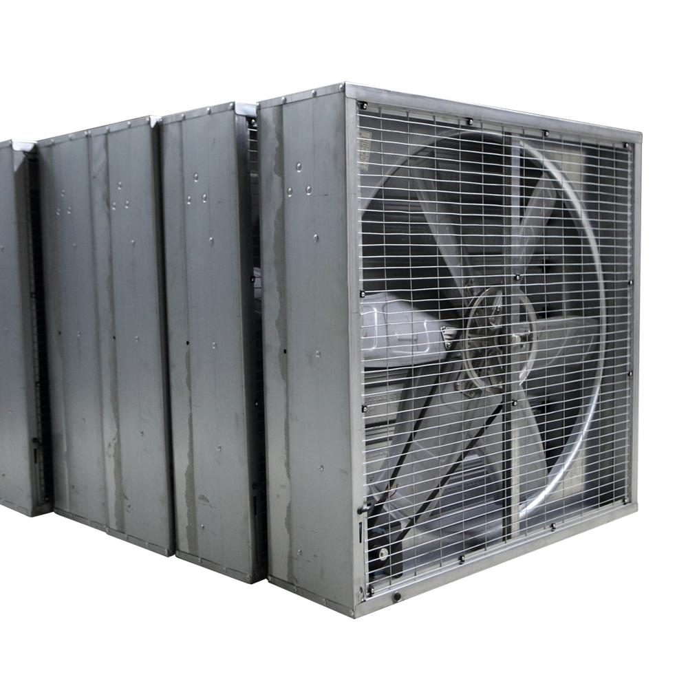LZF-负压风机