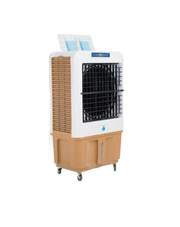 LZF-移动动环保空调
