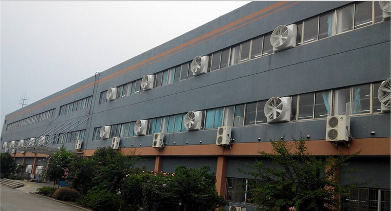 珠海电镀厂